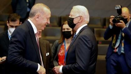 نشرة أخبار «تركيا الآن»: البرلمان يستجوب وزير الداخلية وأردوغان يتحدى بايدن