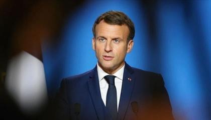 ماكرون عن الإسلاموفوبيا: فرنسا لا تتبنى سياسة تقوم على مهاجمة أي دين