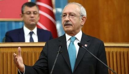 زعيم المعارضة: الرشاوى في تركيا أصبحت مقطعاً بأغنية