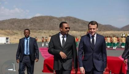 رسائل آبي أحمد تستجدي دعم الأوروبيين للانتخابات الإثيوبية المقبلة