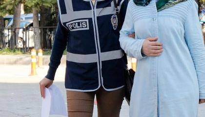 برلماني تركي يدين اعتقال حكومة أردوغان لامرأة حامل