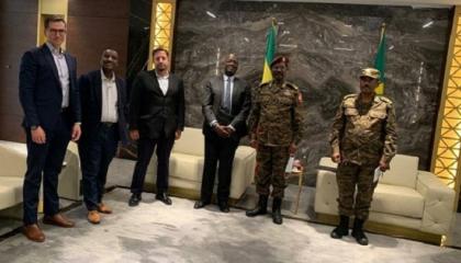 رئيس أركان إثيوبيا: نركز في الحفاظ على سيادة البلد.. لا الأنشطة الإنسانية