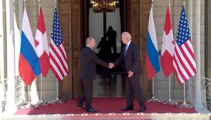 بيان أميركي روسي: حوار ثنائي شامل بشأن الاستقرار الاستراتيجي ينطلق قريبًا