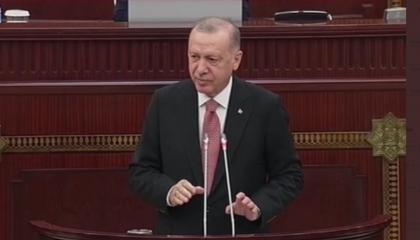 أردوغان لأرمينيا: باقون بجانب أذربيجان واستقرار المنطقة من مصلحتكم