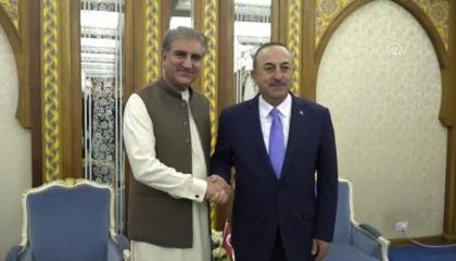 وزير الخارجية الباكستاني يتوجه غدًا لحضور منتدى أنطاليا السياسي