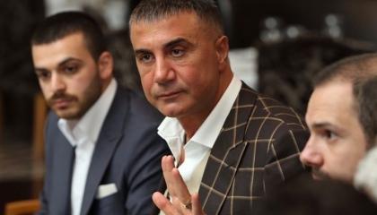 زعيم المافيا التركية: حزب الشعوب يتعرض لهجمات إرهابية خلال الأيام المقبلة