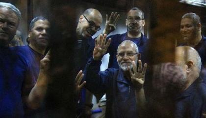 صحف أردوغان تهاجم مصر بسبب «إعدامات الإخوان»