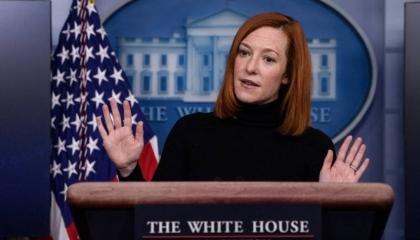 البيت الأبيض ينفي سحب واشنطن مساعداتها الأمنية لأوكرانيا: «هراء»
