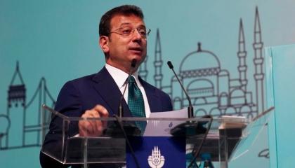 أكرم إمام أوغلو يحذر من الاستثمار في مشروع «قناة إسطنبول»: فكروا ألف مرة