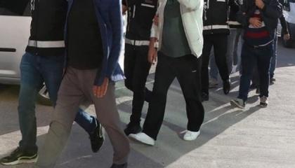 السلطات التركية تعتقل 7 مواطنين بتهمة استخدام «بايلوك»