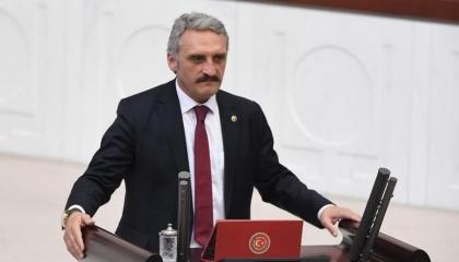نائب بحزب أردوغان: اختطفوا منا أرض الرسول و«بيت الله» تحت سيطرتهم!