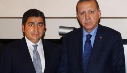 بطلب أمريكي.. النمسا تعتقل صديق أردوغان بتهمة «غسيل الأموال»