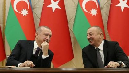 ليس «رئيسي» وحده.. أردوغان وعلييف أيضًا حصلا على أصوات في انتخابات إيران!