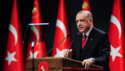 نشرة أخبار«تركيا الآن»: أردوغان يستعد لانتخابات 23.. ويصدر «نافتكس» في إيجة