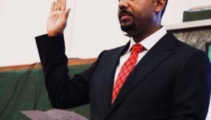 أديس أبابا.. «آبي أحمد» يفوز بعضوية البرلمان الإثيوبي