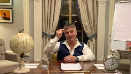 زعيم المافيا التركية يتصدر انتخابات المحامين في مدينة موغلا.. بالصور