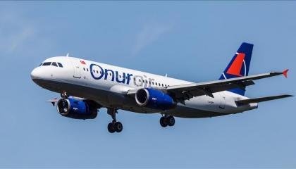 إنه الوباء!.. الحجز على جميع طائرات أكبر شركة طيران خاصة بتركيا
