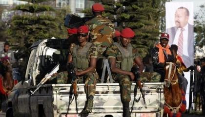 ضربة جوية ضد تيجراي.. والحكومة الإثيوبية تمنع المسعفين من رعاية الجرحى