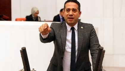 نائب تركي يكشف تفاصيل إقامة بن علي يلدريم في الوكر السري لحكومة أردوغان