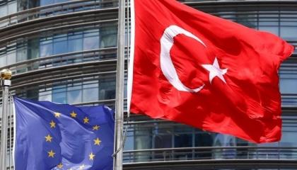 مشاورات تركية أوروبية حول السياسات الأمنية والدفاعية