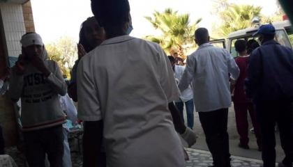الجيش الإثيوبي يعترف بشن غارة جوية على إقليم تيجراي