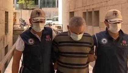 السلطات التركية تعتقل أمير «داعش» في بورصة