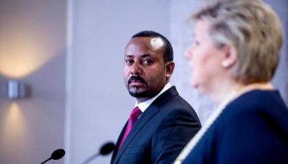 الاتحاد الأوروبى والولايات المتحدة يدينان القصف الإثيوبي لإقليم تيجراي