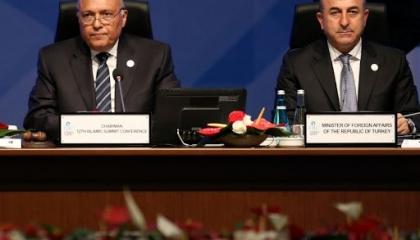 تفاصيل خلاف جديد بين مصر وتركيا حول صياغة البيان الختامي لمؤتمر برلين 2