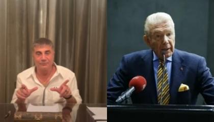 زعيم المافيا يشيد بالصحفي التركي فاتح دوندار ويكشف تفاصيل لقائهما عام 1996