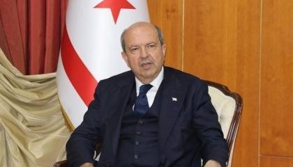 قبرص الشمالية: أساس المفاوضات يتمثل في الاعتراف دوليًا بالمساواة في السيادة