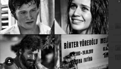 رواد السوشيال ميديا في تركيا يحيون الذكرى 11 لوفاة «سمر» في «العشق الممنوع»