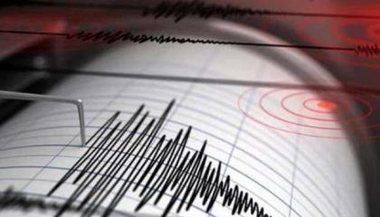 زلزال بقوة 5 ريختر يتسبب في انهيار منازل مدينة بينجول التركية