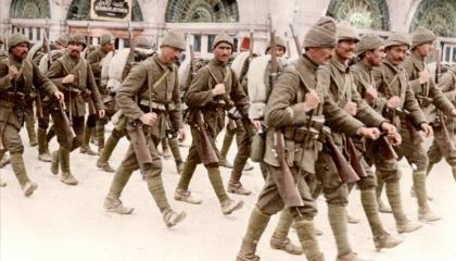صادروا الفلاح والتاجر.. هكذا استعدت تركيا لخوض الحرب العظمى