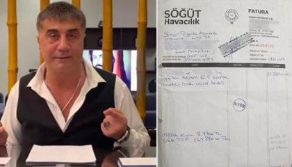 «روشتة زعيم المافيا».. لماذا ينصح بكر وزير الداخلية التركي بهذه الأدوية؟