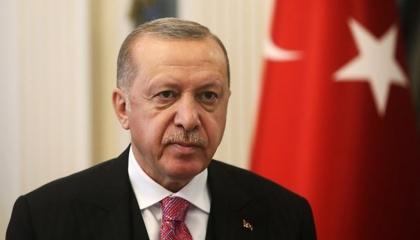 أردوغان: مَن يكره حزبنا يكره تركيا.. ولا مجال لانتخابات مبكرة