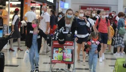 السياحة التركية بعد الوباء.. فارق صادم بين مايو 2020 و2019