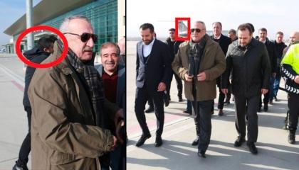 برلماني تركي يطالب بالتحقيق مع وزيري الداخلية الحالي والسابق.. لهذه الأسباب