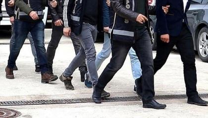 تركيا تعتقل 21 مواطنًا بتهمة الانتماء لمنظمة فتح الله جولن