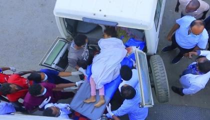 الناجون من «مذبحة آبي أحمد»: واحدة من أكثر الهجمات دموية في صراع تيجراي