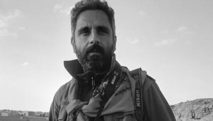 مراسل «فرانس برس»: الشرطة التركية حاولت قتلي