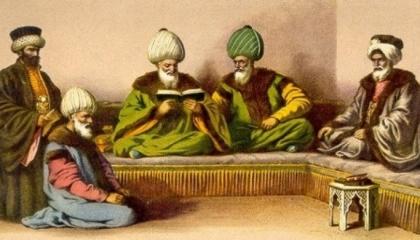 لماذا انحط العثمانيون؟ (1): علماء جهلة وقضاة مرتشون