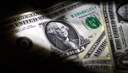 تراجع طفيف في أسعار العملات الأجنبية أمام الليرة التركية