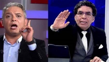 الميليشيات الحوثية تعرض خدمة «الإيواء والحماية» لمحمد ناصر ومعتز مطر