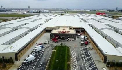 «مشروع فاشل» يفسد مطار أتاتورك ويتسبب في خسارة تركيا 4 مليارات ليرة