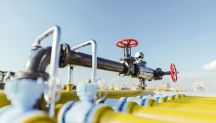 أوروبا.. أسعار الغاز تقفز 300 دولار في ساعة واحدة