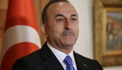 وزير الخارجية التركي يلتقي المبعوث الأمريكي الخاص بأفغانستان