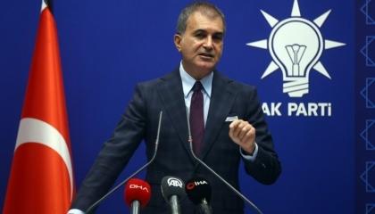 نشرة أخبار «تركيا الآن»: حزب أردوغان يهاجم مجلس الأمن