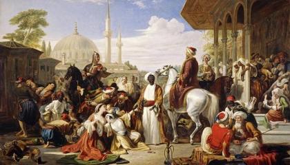 لماذا انحط العثمانيون؟ (2): جهل عام وفقر حضاري
