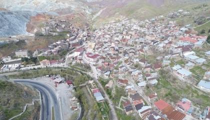 زلزال بقوة 4.3 ريختر يضرب مدينة إلازيغ التركية