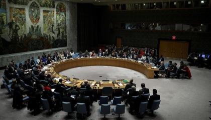 أيرلندا وأمريكا والمملكة المتحدة يطالبون مجلس الأمن ببحث أزمة تيجراي